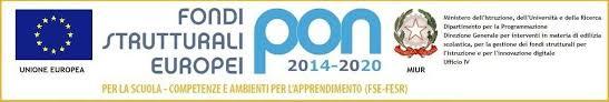 PON FSE FESR 2014 2020